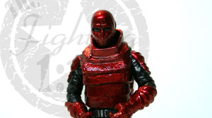 "Crimson Neo-Viper – ""Cobra Royal Guard"""