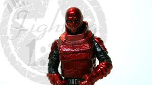 "Crimson Neo-Viper – ""Cobra Royal Guard"""