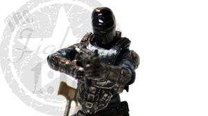 "Elite-Viper – ""Elite Regiment Officer"""