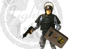 """PIT Commando – """"Covert Military Force"""""""