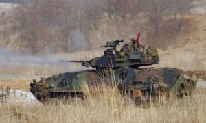 LAV-25_Korea