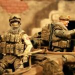 9SFG(A) - Combat Patrol