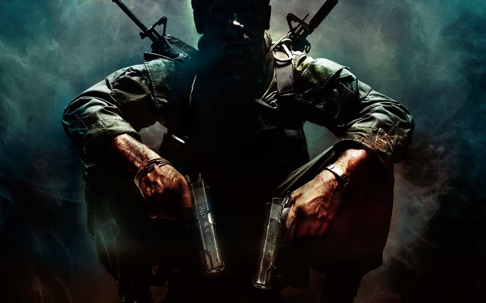 Black Ops Review