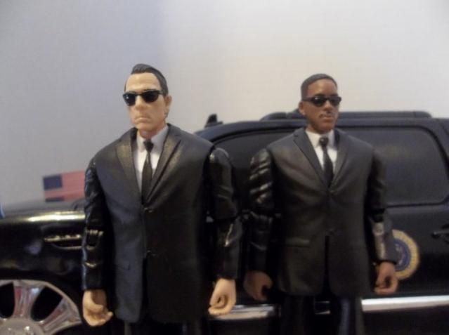 Men in black 5