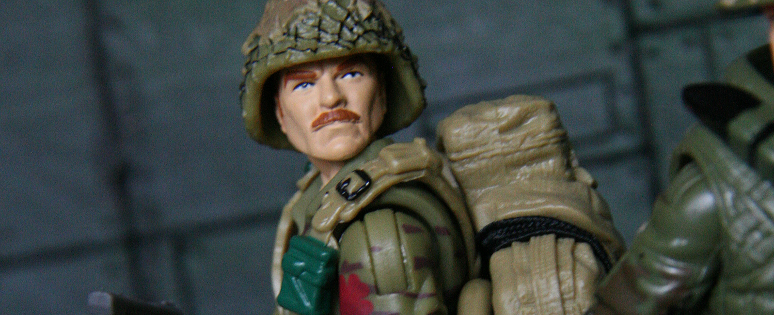 G.I. Joe Club Footloose Review