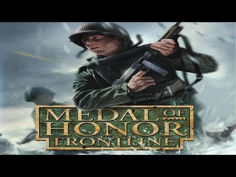 Medal of Honor: Frontline Review