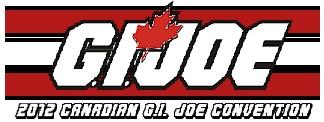 Canadian Joe Con 2012