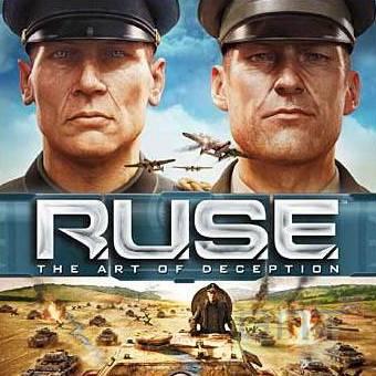 R.U.S.E. Review