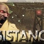 Resistance 2 Logo