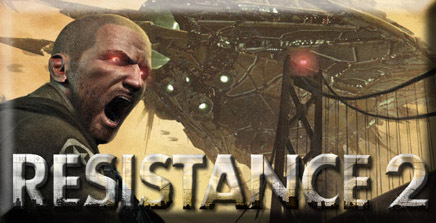 Resistance 2 Review