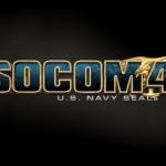 SOCOM 4 Logo