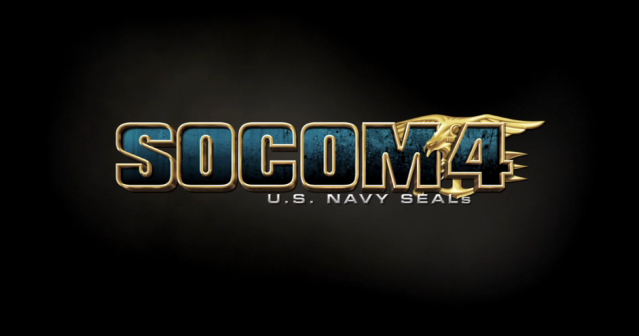 SOCOM 4: U.S. Navy SEALs Review