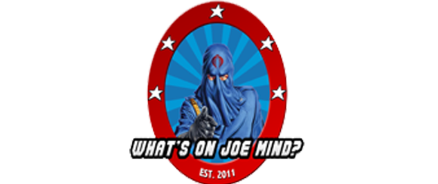 What's on JOE Mind? Episode 69