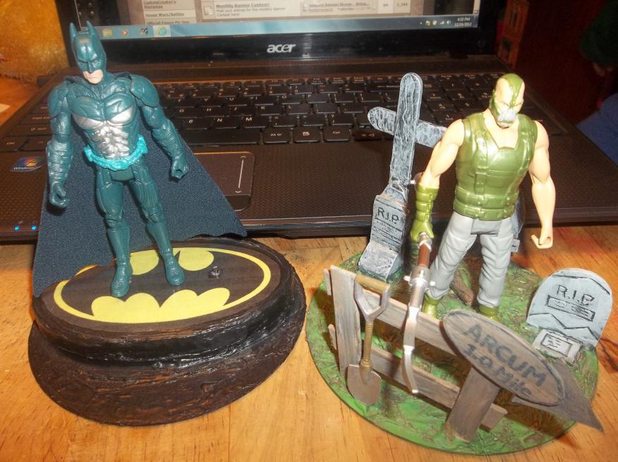 2012 Fighting118th Toy Exchange Recap