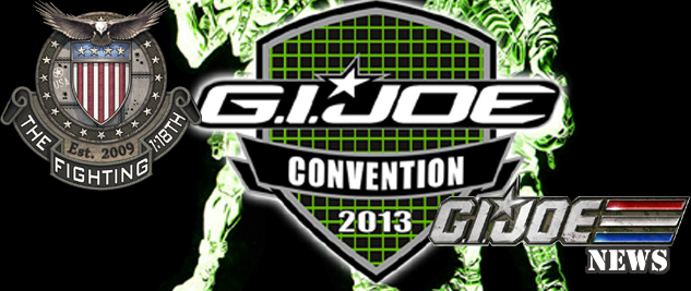 Gi Joe Convention Box Set