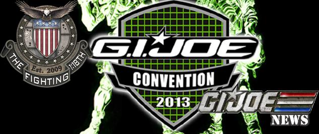 Gi Joe Convention Box Set