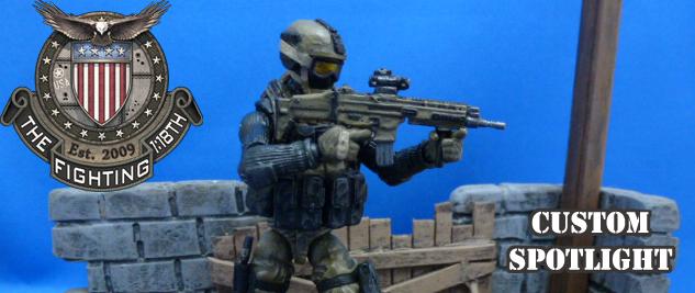 MW3 Spec Ops