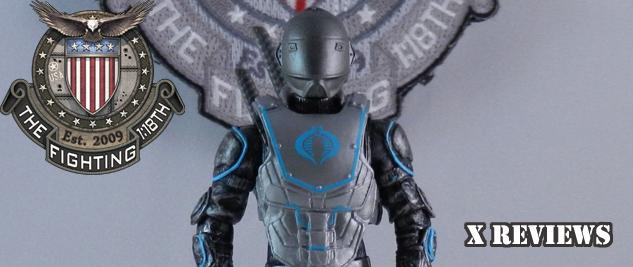 X Review: Cyber Ninja
