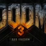 Doom 3 BFG Logo