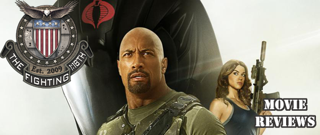G.I.Joe Retaliation 2013 Review