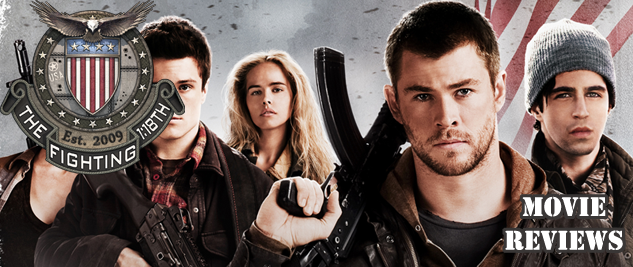 Red Dawn 2012 Review