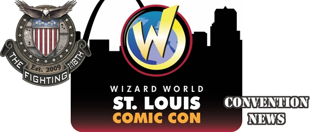 St. Louis Comic Con Day 1