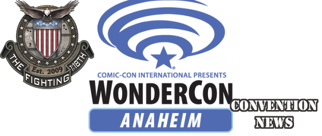 WonderCon Anaheim Day 1 Coverage