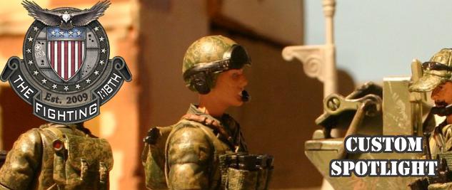 SPETSNAZ / OWA Troopers