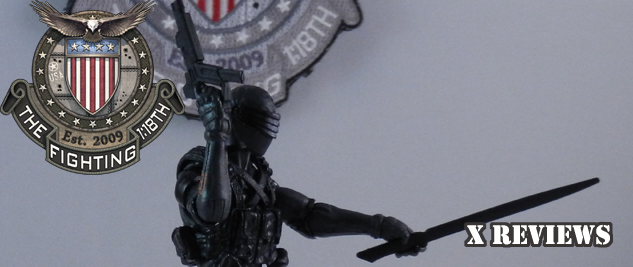 X Review: Snake Eyes