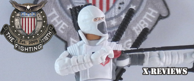 X Review: Storm Shadow