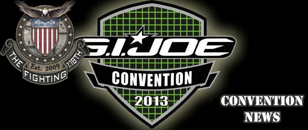 Joe Con 2013 Day 2