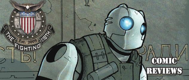 Comics: Atomic Robo Vol. 2