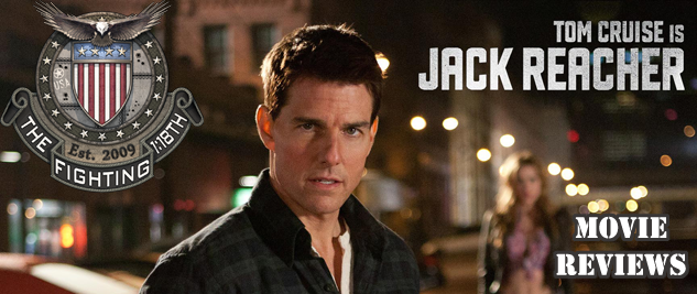Jack Reacher 2013 Movie Review