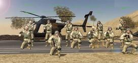 Battlefield 1942 Mod: Desert Combat