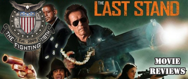 The Last Stand Movie Review