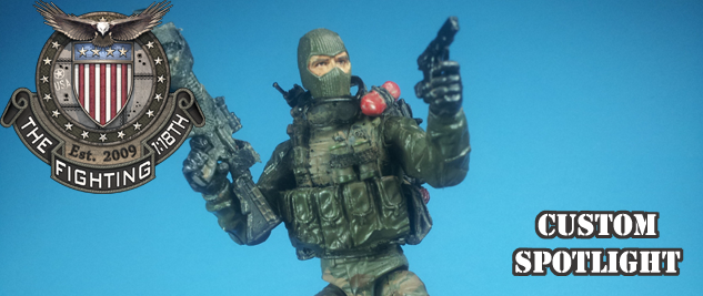 Beachhead custom splash
