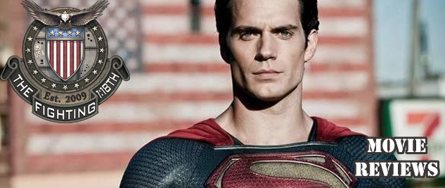 Superman Man of Steel Review