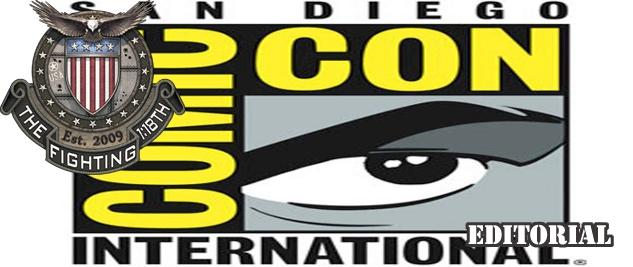 SDCC 13: G.I.Joe Brand