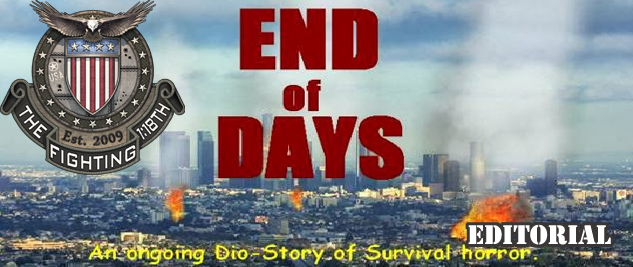 End of Days Dio-story by Keenan