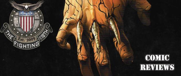 Comics: Wolverine: Origin