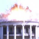 White House Down Splash