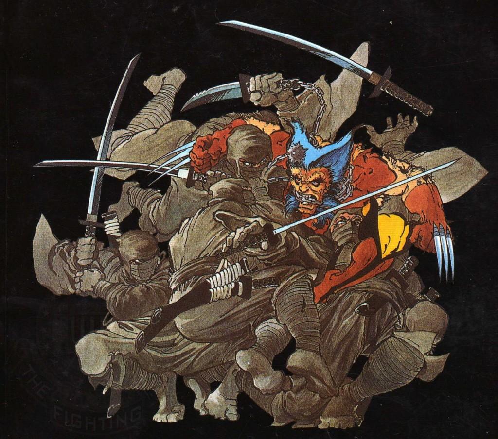 Wolverine001