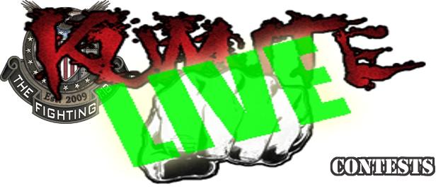 Kumite Live: Denizens of the Dungeon
