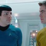 Star Trek Into the Darkness Splash