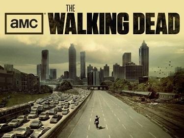The Walking Dead (7)
