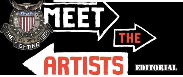 Custom Con Featured Artists