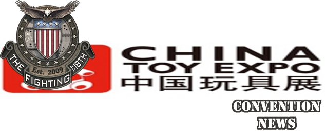 China Toy Fair 2013
