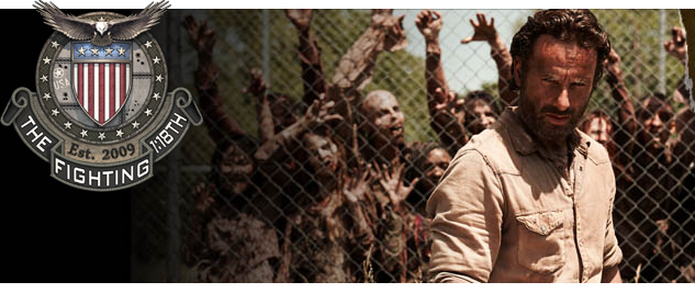 The Walking Dead returns on Oct 13th