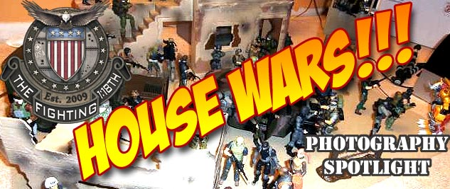 Thread Spotlight – House Wars