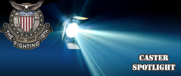 Caster Spotlight – Vortious Custom Accessories